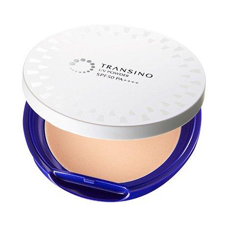 第一三共ヘルスケア トランシーノ薬用UVパウダー