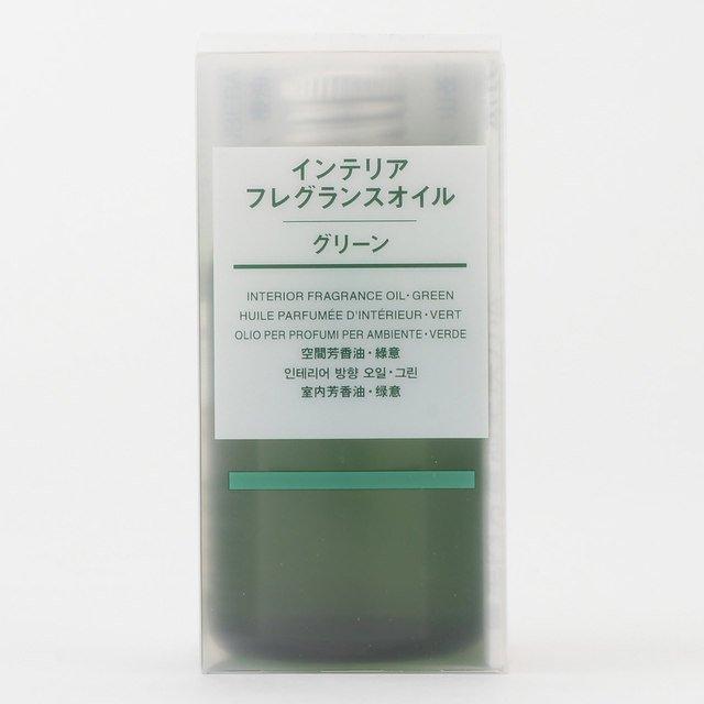 無印良品(むじるしりょうひん) インテリアフレグランスオイル