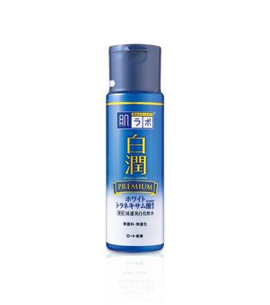 肌ラボ(ハダラボ) 白潤プレミアム 薬用浸透美白化粧水