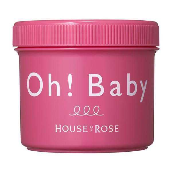 HOUSE OF ROSE(ハウスオブローゼ) Oh! Baby ボディ スムーザー N 570g
