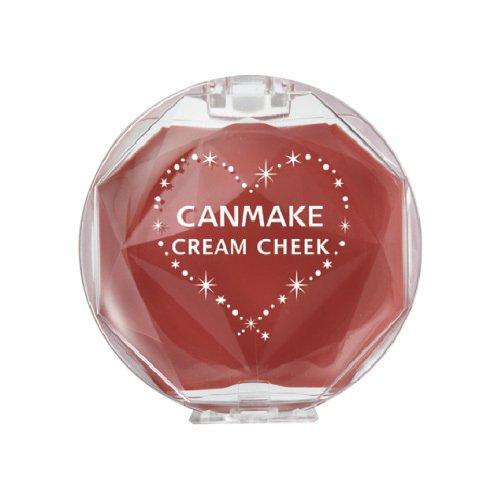 CANMAKE(キャンメイク) クリームチーク 16 アーモンドテラコッタ