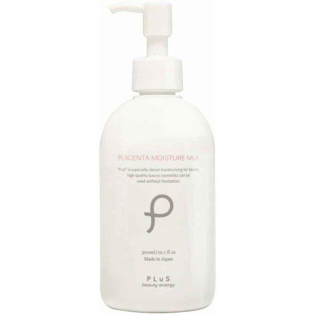 PLuS(プリュ) プラセンタ モイスチュアミルク