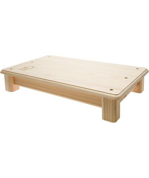 ニトリ 木製 ステップボード 10型