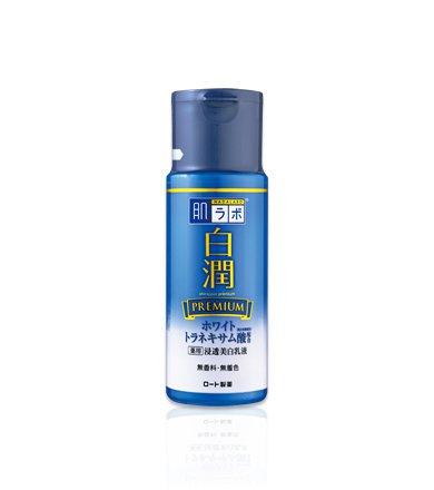 肌ラボ(ハダラボ) 白潤プレミアム 薬用浸透美白乳液