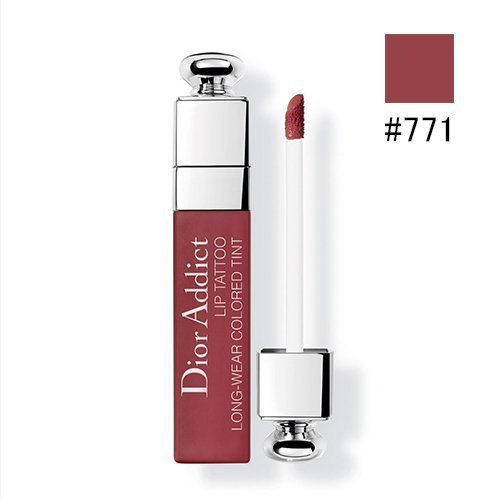 Dior(ディオール) アディクト リップ ティント 771 ナチュラルベリー