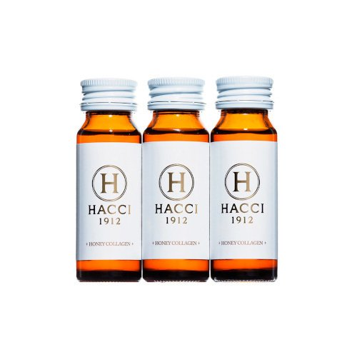 HACCI(ハッチ) ハニーコラーゲン