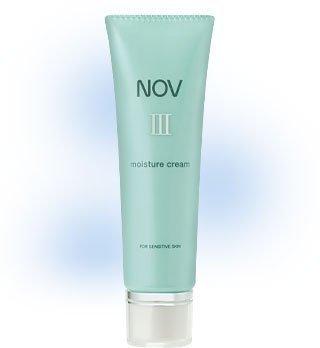 NOV(ノブ) ノブ Ⅲ モイスチュアクリーム