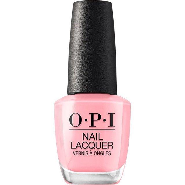 OPI(オーピーアイ) NL-H38 I Think In Pink