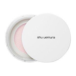 shu uemura(シュウ ウエムラ) フェイスパウダー カラー ピンク