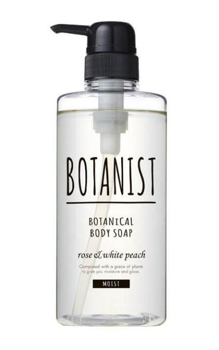 BOTANIST(ボタニスト) ボタニカルボディソープモイスト