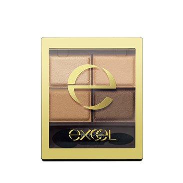 excel(エクセル) スキニーリッチシャドウ SR01