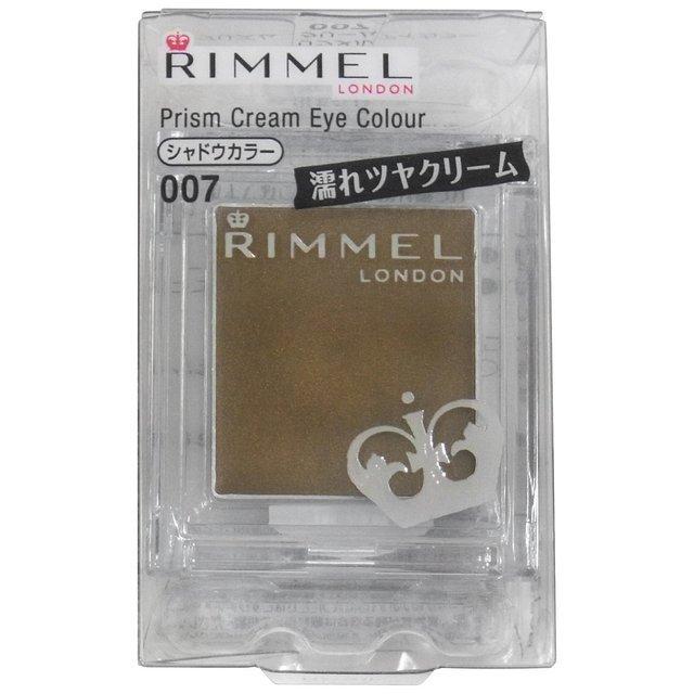 RIMMEL(リンメル) プリズム クリーム アイカラー 007