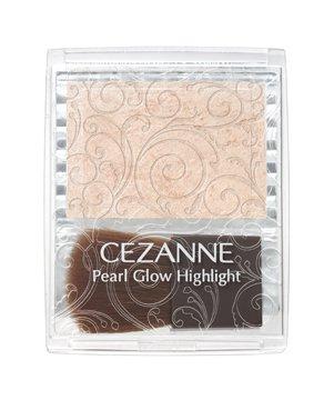 CEZANNE(セザンヌ) パールグロウハイライト
