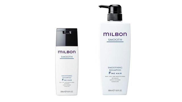 mILBOn(ミルボン) スムージング シャンプー