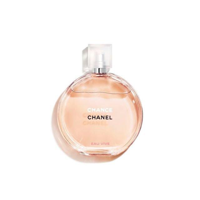 CHANEL(シャネル) チャンス オー ヴィーヴ オードゥ トワレット