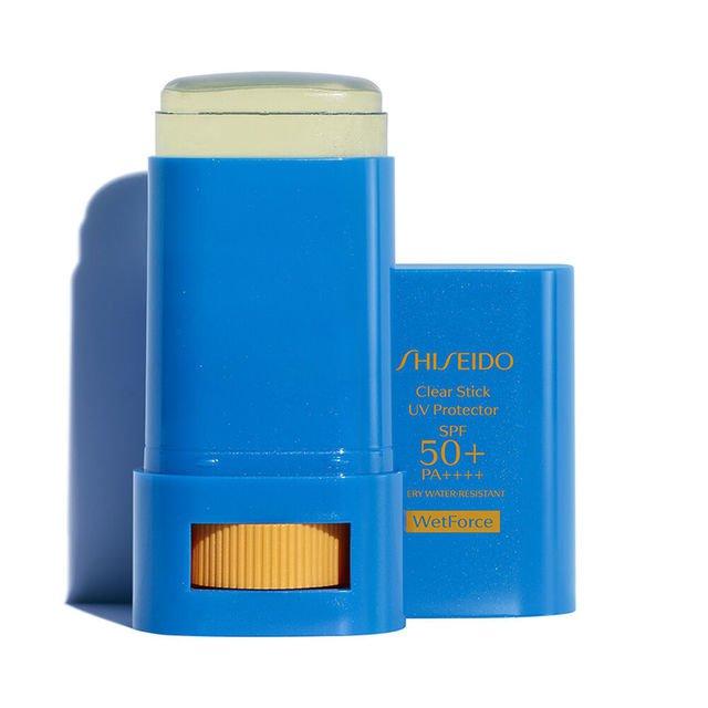 SHISEIDO(シセイドウ) クリアスティック UVプロテクター