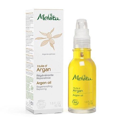 Melvita(メルヴィータ) ビオオイル アルガンオイル
