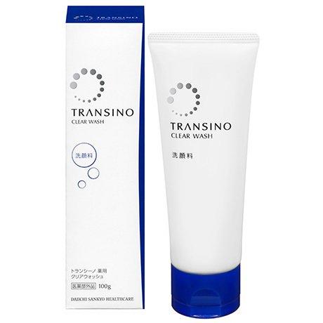 TRANSINO(トランシーノ) 薬用クリアウォッシュ