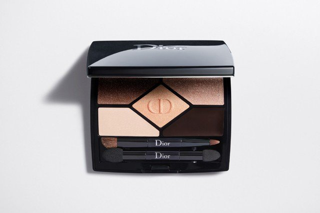 Dior(ディオール) サンク クルール デザイナー 708 アンバー デザイン