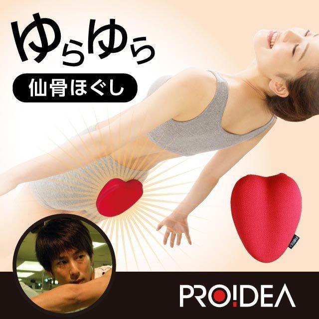 PROIDEA(プロイデア) コシレッチの画像