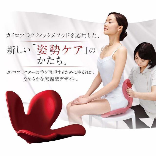 Body Make Seat Style(ボディメイクシートスタイル)の画像