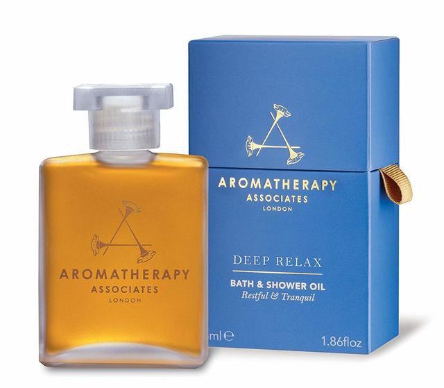 AROMATHERAPY ASSOCIATES(アロマセラピー アソシエイツ) リラックス ディープリラックス バスアンドシャワーオイル