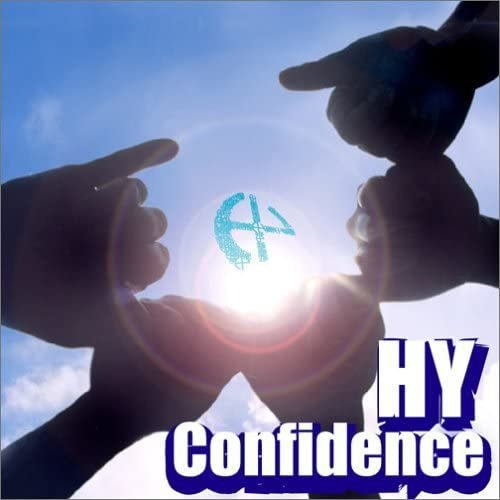 HY『Confidence』