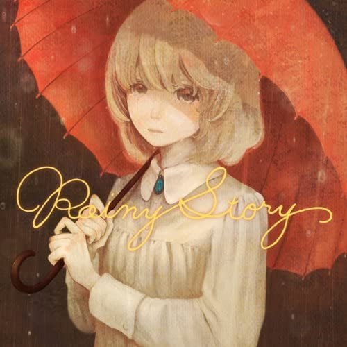 すこっぷ『Rainy Story』