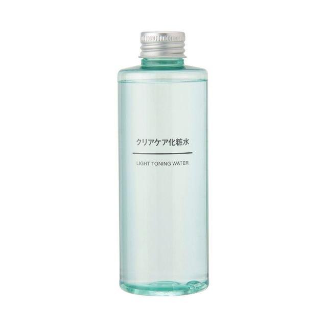 MUJI(無印良品) クリアケア化粧水 200ml