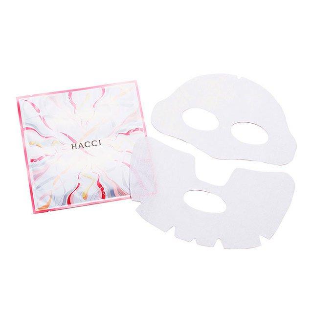 HACCI(ハッチ) シートマスク