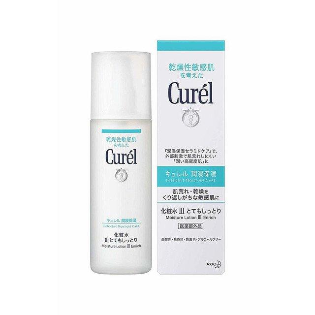 Curel(キュレル) 化粧水 III とてもしっとりの写真