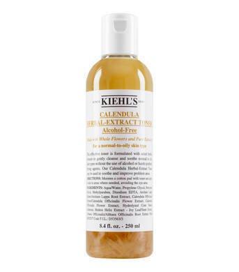 Kiehl's(キールズ) ハーバル トナー CL アルコールフリー