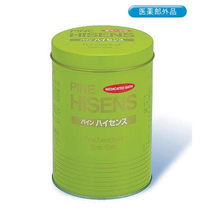 高陽社 薬用入浴剤 パインハイセンスの画像