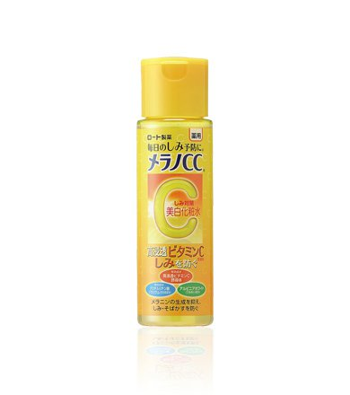 ROHTO(ロート) メラノCC 薬用しみ対策 美白化粧水