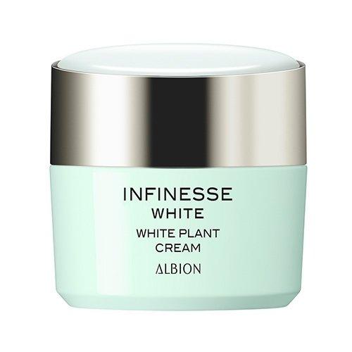 ALBION(アルビオン) アンフィネスホワイト ホワイト プラント クリーム
